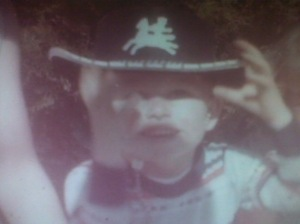 4 cowboy hat shade