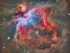 Inside Orion