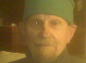 JJ closeup green hat