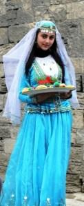 azeri-girl