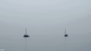 fishing-boats-misty-morning-ajaytao
