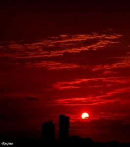 sunset-across-my-home-ajaytao