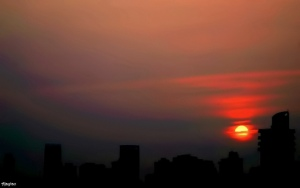sunset-mellow-glow-ajaytao